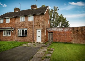 Thumbnail 2 bed semi-detached house for sale in Cherrywood Green, Bilston