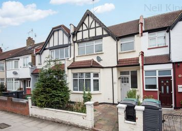 Thumbnail 3 bed terraced house to rent in Rectory Gardens, Hornsey