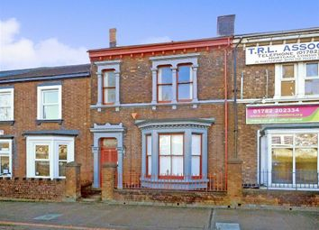 Thumbnail Office to let in Birch Terrace, Stoke-On-Trent, Staffordshire