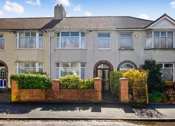 Thumbnail 3 bedroom terraced house for sale in Boston Road, Bristol, Somerset