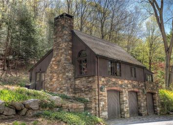 Thumbnail Property for sale in 3 Old Mill River Road, Pound Ridge, New York, United States Of America