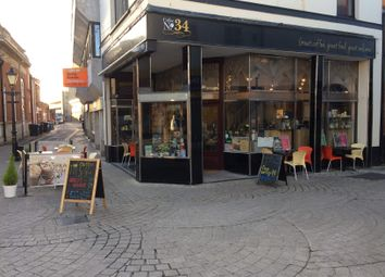 Thumbnail Commercial property to let in Cafe & Guest House, Poole