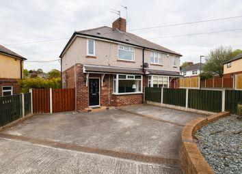 Thumbnail 3 bed semi-detached house for sale in Nethermoor Lane, Killamarsh, Sheffield