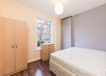 Thumbnail 1 bedroom flat to rent in Coningham Road, Shepherds Bush London