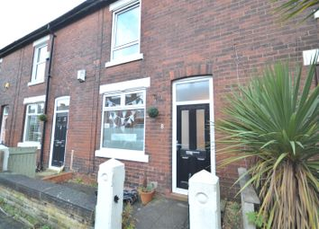 Thumbnail 2 bed terraced house to rent in Harold Street, Prestwich, Manchester