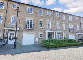 Thumbnail 4 bed town house for sale in Anlaby House Estate, Beverley Road, Anlaby, Hull