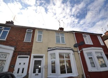 Thumbnail 3 bed terraced house to rent in Grangemouth Road, Coventry