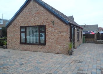 Thumbnail 1 bed bungalow to rent in Charlstown, Ackworth