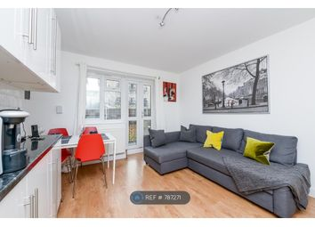 3 bed flat to rent in Wenlock Court, London N1