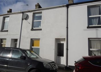 Thumbnail 3 bed terraced house for sale in Lummaton Place, Torquay, Devon