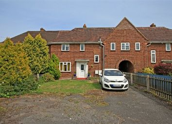 3 bed terraced house for sale in Auckland Avenue, Brockenhurst, Hampshire SO42