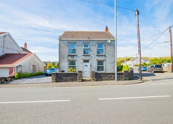Thumbnail 3 bed detached house for sale in Church Road, Seven Sisters, Neath, West Glamorgan