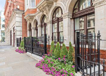 Tudor Street, London EC4Y. 2 bed flat