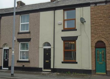 Thumbnail 2 bed terraced house to rent in Tottington Road, Bury