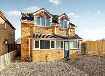 Thumbnail 4 bed detached house for sale in Lysander Close Aerodrome Road, Bekesbourne, Canterbury