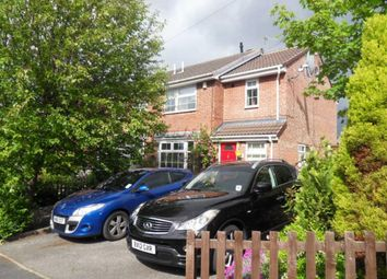 Thumbnail 3 bed semi-detached house to rent in Fieldway Avenue, Rodley, Leeds