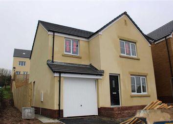 Thumbnail 4 bedroom detached house for sale in Martello Park, Off Buttermilk Lane, Pembroke