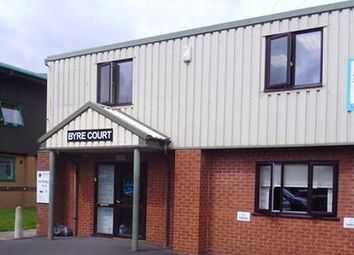 Thumbnail Office to let in Byre Court, Sandys Road, Enigma Business Park, Malvern, Worcestershire