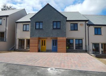 Thumbnail 2 bed end terrace house for sale in Gilbury Hill, Lostwithiel