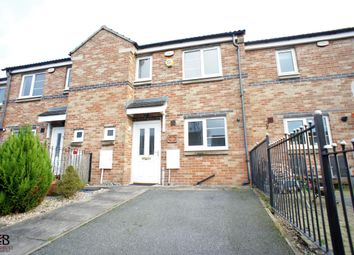 Thumbnail 1 bed terraced house for sale in Windmill Way, Gateshead