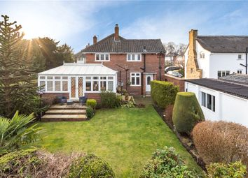 4 bed detached house for sale in Green Hill Drive, Leeds, West Yorkshire LS13
