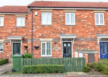 3 bed terraced house for sale in Rennison Mews, Blaydon-On-Tyne NE21