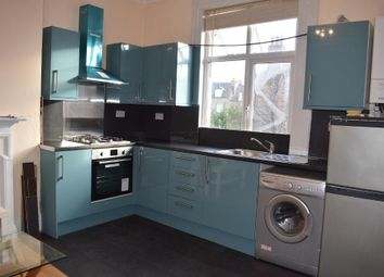 Thumbnail 1 bed flat to rent in Ritherdon Road, Balham, London