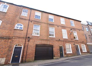 Thumbnail 1 bed flat to rent in St. Swithun Street, Winchester