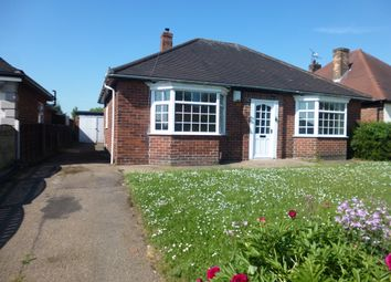 Thumbnail 2 bed detached bungalow to rent in Stonehill Rise, Scawthorpe, Doncaster