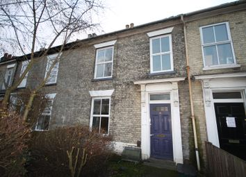 Thumbnail 5 bedroom property to rent in Dereham Road, Norwich