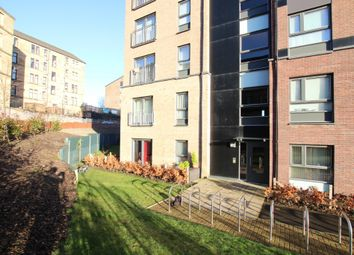 Thumbnail 1 bed flat to rent in Panmure Gate, Glasgow