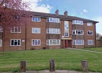 Thumbnail 2 bed flat for sale in Bonner Grove, Walsall, West Midlands