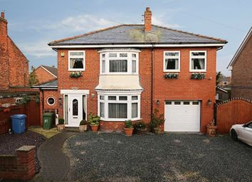 Thumbnail 4 bed detached house for sale in Millhouse Woods Lane, Cottingham