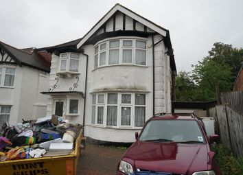 Thumbnail 4 bed detached house for sale in Courthouse Road, London