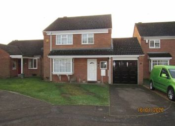 4 bed detached house to rent in Becket Way, Northampton NN3