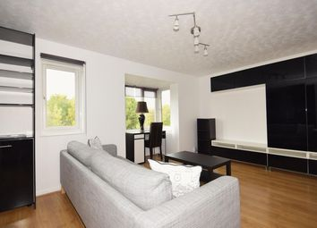 Thumbnail 1 bedroom flat to rent in Kipling Drive, Colliers Wood, London