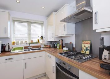 Thumbnail 3 bedroom flat to rent in Hankey Place, London