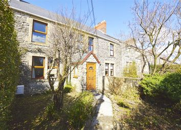 Thumbnail 3 bed end terrace house for sale in Wells Road, Chilcompton, Radstock, Somerset
