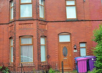 Thumbnail 4 bed terraced house to rent in St. Johns Avenue, Walton, Liverpool
