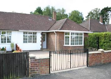 Thumbnail 2 bed property to rent in Blackmoor Wood, Ascot, Berkshire