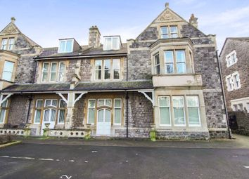 Thumbnail 2 bedroom flat for sale in Ellenborough Park South, Weston-Super-Mare