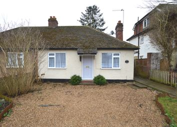 Thumbnail 2 bed semi-detached bungalow for sale in Smithfield Road, Maidenhead