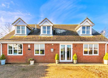 4 bed detached house for sale in Haycroft Lane, Holbeach, Spalding PE12