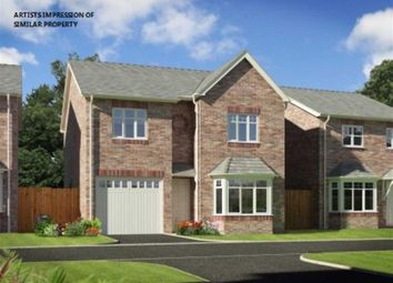 Thumbnail 4 bed detached house for sale in Little Minsterley, Minsterley, Shrewsbury