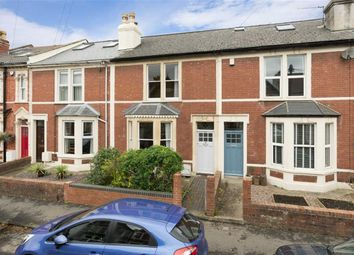 Thumbnail 2 bed terraced house for sale in Falmouth Road, Bishopston, Bristol