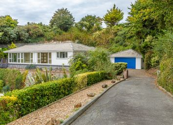 Thumbnail 4 bed detached bungalow to rent in 64 Hautes Falaises, St. Peter Port, Guernsey