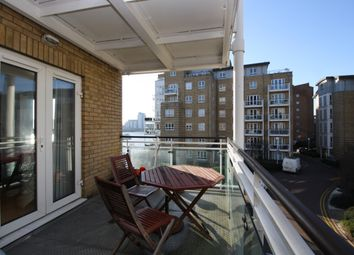 Thumbnail 2 bed flat to rent in St. Davids Square, London