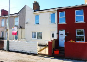 Thumbnail Terraced house for sale in Cricklade Road, Swindon