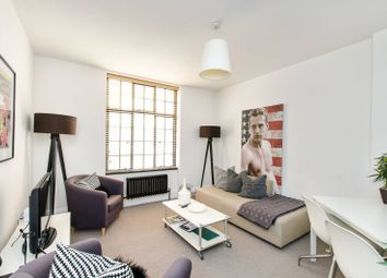 Thumbnail 1 bedroom flat for sale in Chelsea Manor Street, Chelsea
