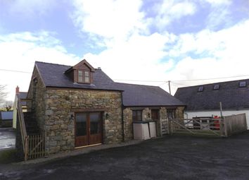 Thumbnail 1 bed cottage for sale in The Old Stables, Puncheston, Haverfordwest